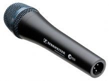 Sennheiser Evolution e935 Cardioid Dynamic Pro Vocal Microphone